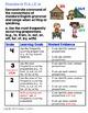 Marzano Aligned Common Core ELA Language Performance Scale