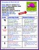 Marzano Aligned Common Core ELA RI Performance Scales 2nd Grade