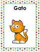 Mascotas: pets' spanish version