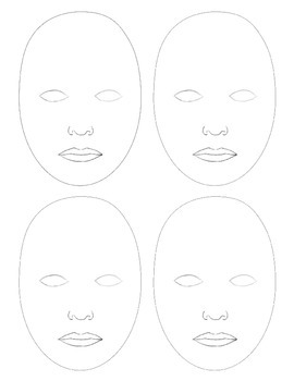 Mask Planning Page