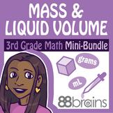 Mass and Liquid Volume Mini-Bundle (CCSS)