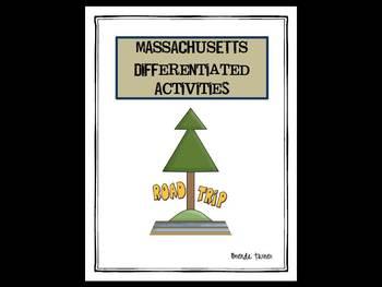 Massachusetts Differentiated State Activities