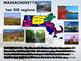 Massachusetts History PowerPoint - Part I