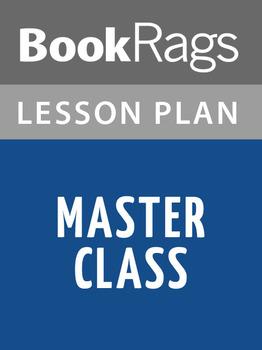 Master Class Lesson Plans