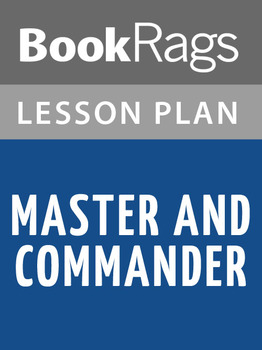 Master and Commander Lesson Plans