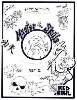 Master the Skills: Set Two