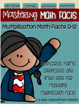 Mastering Multiplication Facts