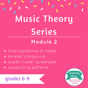 Mastering Notation Unit - Class 3