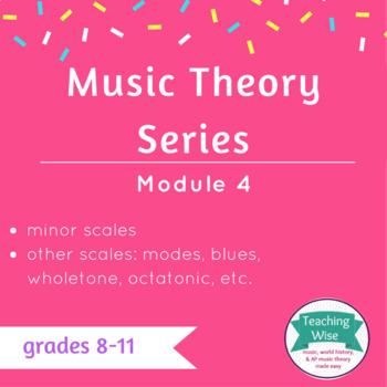 Mastering Notation Unit - Class 6