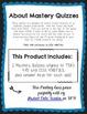 Mastery Quiz 4.4D: Multiply Multi-Digit Numbers {TEKS 4.4D}