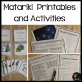 Matariki a resource for New Zealand schools - REVISED