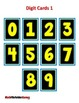 Match A Fact - Multiplication Game