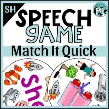 SH Game - Match It Quick