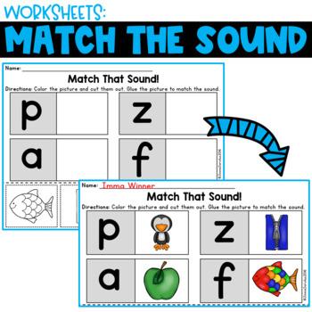 Match That Sound!