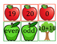Match and Sort Math Facts