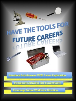 STEM: Match the Tools for Future Careers