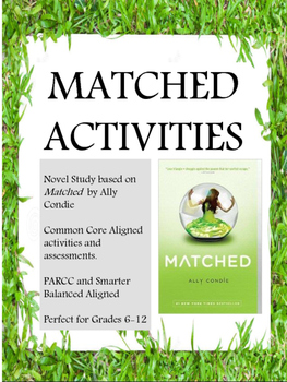 Matched Activites