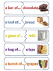 Matching Game - Food Classifiers