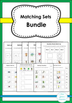 Matching Sets Bundle