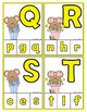 Matching Uppercase to Lowercase Letters for Spring