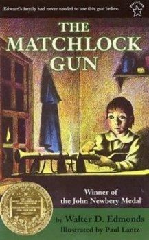Matchlock Gun reading guide