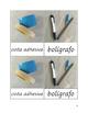 Materiales Escolares (print)