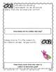 Math-1st Grade, Month 3: Challenge Problem Solving (Questi