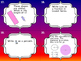 Math 6 Task Card Review Game for SOL & Remediation! Board