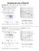 Math 8 Guided Interactive Math Notebook (Bundle): Bivariat