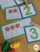 Ten Frame Counting and Number Activities for Preschool, Pr