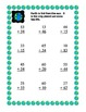 Math-Addition & Subtraction With and Without Regrouping-So