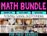 Math All Year (Growing Bundle)