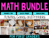 Math BUNDLE (Growing Bundle)