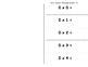Math Anchors- Multiplication