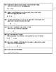 Math Assessment Grade 1 to Grade 3 Addition/Subtraction/Wo