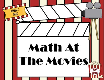 Math At The Movies