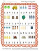Math Back to School Worksheets