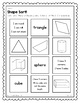 Math Bags for 1st Grade: To-Go {40 Printable, No Prep Comm