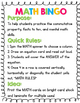 Math Bingo: Addition Facts 1-10