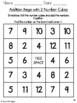 Math Buddy Games Volume 1