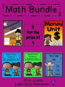 Math Bundle