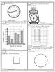 Math CCSS Assessments - THIRD GRADE - Second Quarter