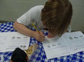 Math Camp-in-a-Box Grade 2