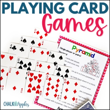 Highly engaging activities to make math more fun!