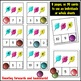 Math Center Activity Counting Numbers 0-10 Missing Number