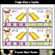 Addition--Bean Bag Toss Addition Facts to 10 (sums of 10 or less)
