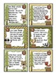 Math Center: Forest Friends (subtraction with regrouping)