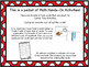 Math Center Task Cards -Insect Theme -12 different types o