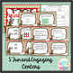 Christmas Math Games and Activities for 3rd and 4th Grades