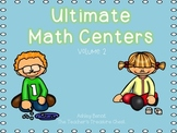 Guided Math Centers (Growing Bundle)